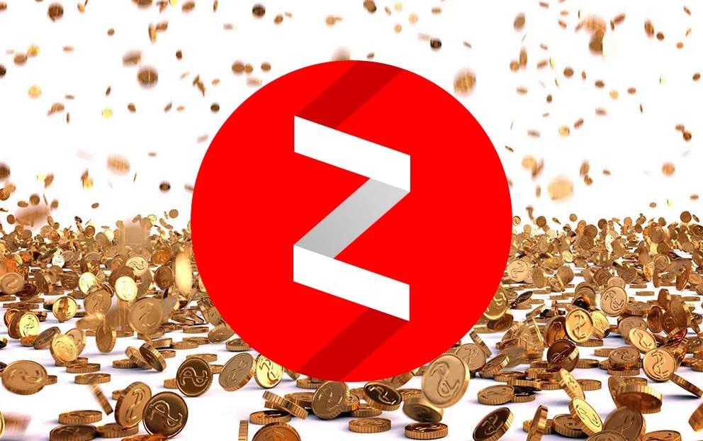 дзен монетизация
