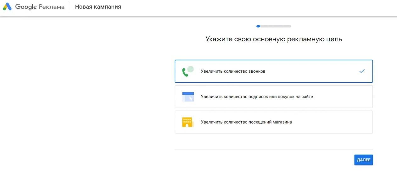 контекстная реклама гугл адвордс