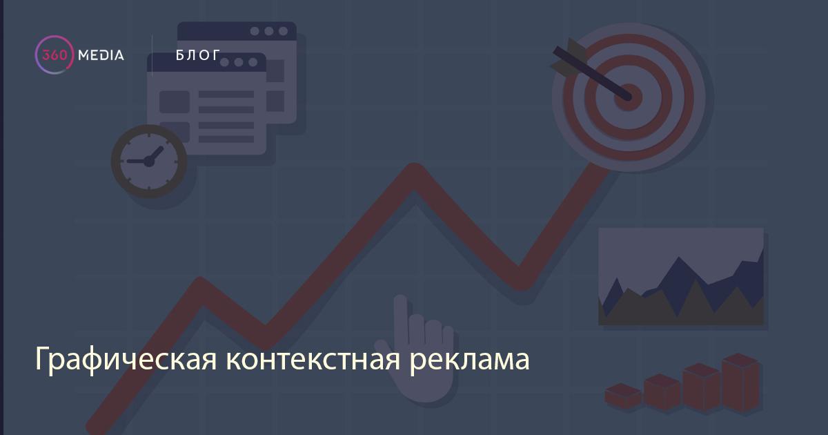 Графическая контекстная реклама